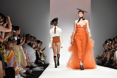 Danny Reinke Fashion Show