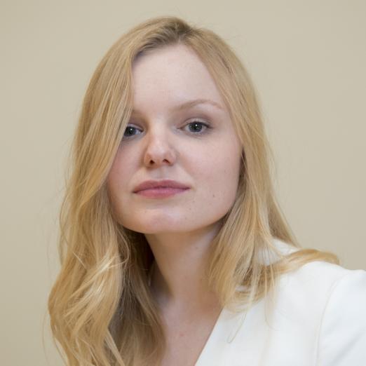 Maria Dragus
